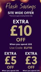 All Beauty - Up to £10 off voucher