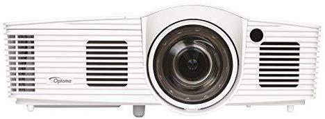 Optoma GT1080Darbee 1080p 3000 ANSI Lumens Full HD Short Throw DLP Projector £610 at Amazon