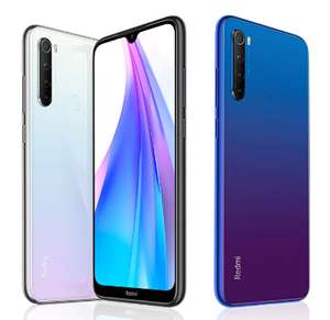 Global Version Xiaomi Redmi Note 8T 4GB 64GB NFC for £128.15 delivered (using code) @ Aliexpress Deals / Mi Phone Store