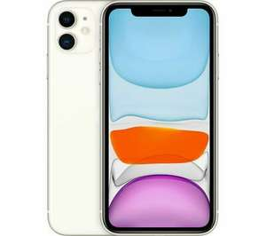 APPLE iPhone 11 - 64 GB, different colours - £679 Currys on eBay