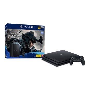 PS4 Pro modern warfare bundle £298.94 @ Scan Computers / eBay
