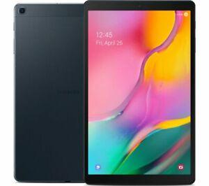 """SAMSUNG Galaxy Tab A 10.1"""" Tablet (2019) - 32 GB, Black £134.10 @ Currys / eBay"""