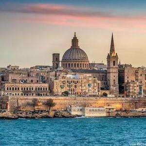 3 Nights in Malta (Including Direct Return flight from Bournemouth & Guest House Accommodation) £38.27p/p (£76.54) @ Ryanair / Booking.com