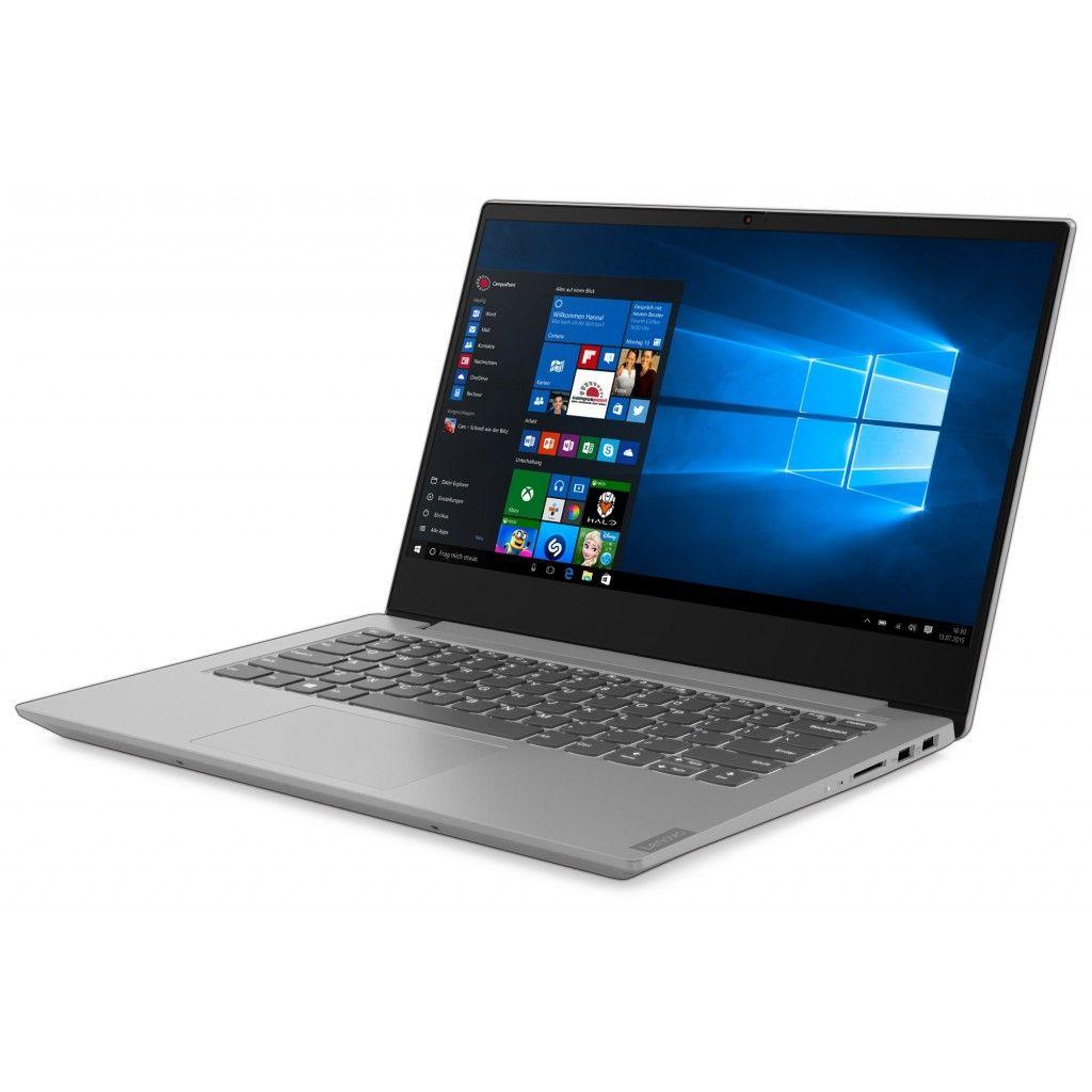 "LENOVO IdeaPad S340-14API 14"" AMD Ryzen 3 Laptop - 128 GB SSD, Grey - £233.10 @ Currys / eBay"