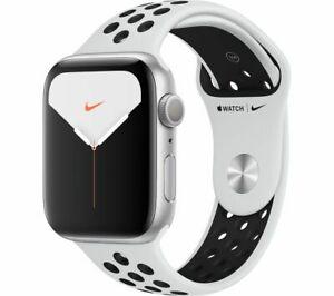 APPLE Watch Series 5 - Nike, 44 mm £386.10, 40 mm £359.10 @ Currys eBay