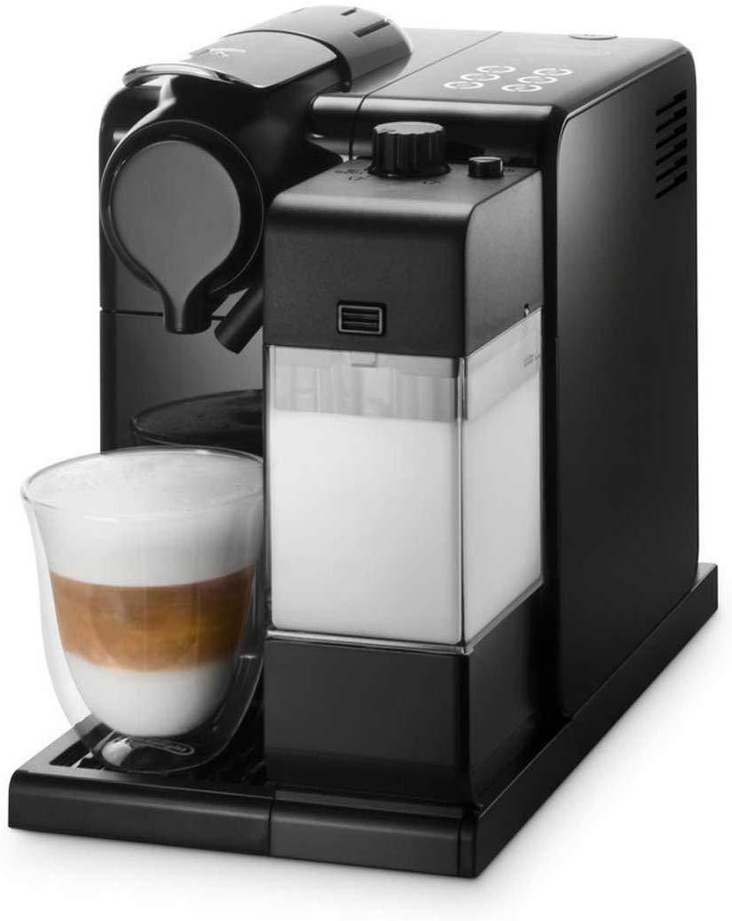 Nespresso EN550.BM Lattissima Touch Automatic Coffee Machine 'Used - Acceptable' £91.13 @ Amazon warehouse