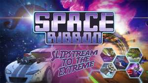 Space Ribbon PC game (VR compatible) Steam Games 39 @ Humble Bundle
