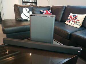 Cambridge Audio TVB2 (v1) - TV Soundbar with Bluetooth and Wireless Subwoofer £70 at cambridgeaudio_direct eBay