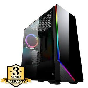 Hyper AMD Pro CCL 4.2GHz AMD Ryzen 5 3600, RX 5700XT, 16GB, 120 SSD, WIFI Gaming PC 871.99 at CCL/ebay