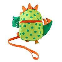 Red Kite Children's Dinosaur / Mermaid Backpack With Detachable Reins , Now £5 @ Asda ( free Click & Collect )