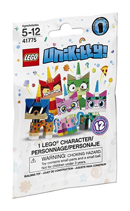Lego Unikitty blind bag £1 in Poundland