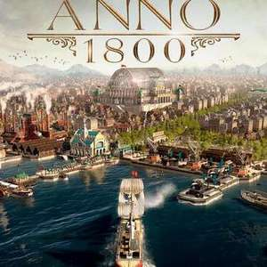 ANNO 1800 Free To Play @ UbiSoft