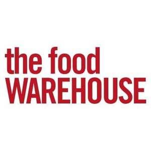 Free Turkey wrapped in bacon serves 6-8 when you spend £30+ with bonus card @ Food Warehouse