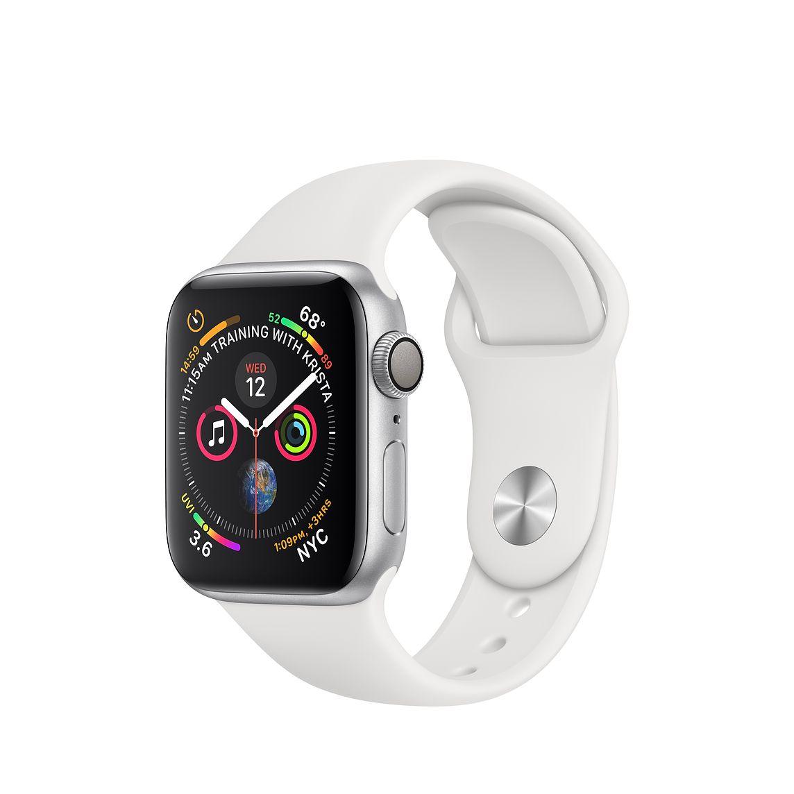 Refurbished Apple Watch Series 4 £299.99 @ Apple Store
