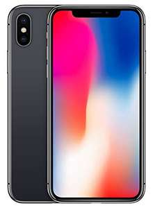 iPhone X (good condition) £379.99 @ Music Magpie