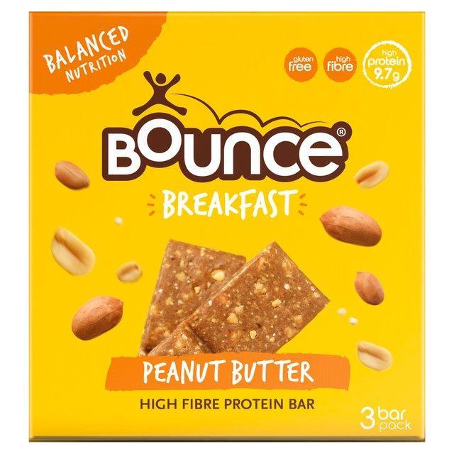 Bounce Protein Bars £1 @ Asda