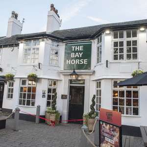 2 nights room & breakfast for 2 people from £58 between 16th Dec – 27th Jan at Greene King Inns