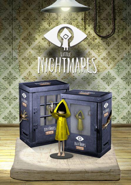 Little Nightmares - Six Edition - £27.99 @ Bandai Store