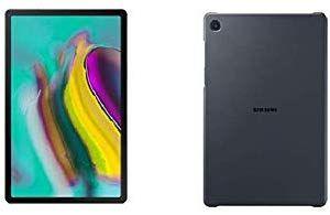 Samsung Galaxy Tab S5e T720 (10.5 inches) Wi-Fi + Slim Cover on Amazon.de £267.60