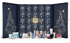 The Harrods Beauty Advent Calendar £125 + £5.95 delivery Harrods