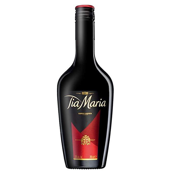 Tia Maria Dark Coffee Liqueur 70cl £10.00 from Asda