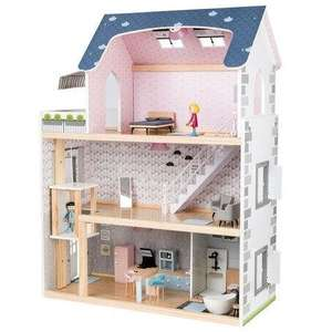 Playtive Doll's house £19.99 Lidl In store Luton