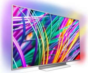 Philips 55PUS8303/12 55'' 4K UHD Android Smart TV with Ambilight 3-sided, HDR Premium, P5 Engine (2018 model) £597.75 @ Amazon