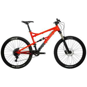 Calibre Bossnut Evo Mountain Bike £799 + 9.2% TCB @ Go Outdoors with Discount Card