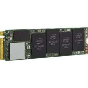 Intel 660p M.2-2280 1TB PCI Express 3.0 x4 NVMe Solid State Drive £86.78 at CCL/ebay with code