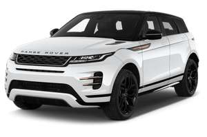 Land Rover Range Rover Evoque Diesel 2.0 D150 R-Dynamic 5dr 8000pa initial £1799.94 / £299.99 p/m Total 12,798.58 @ Leasing options