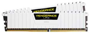 Corsair Vengeance LPX 16GB (2x8GB) 3000MHz DDR4 Memory Kit £53.63 at CCL/ebay with code