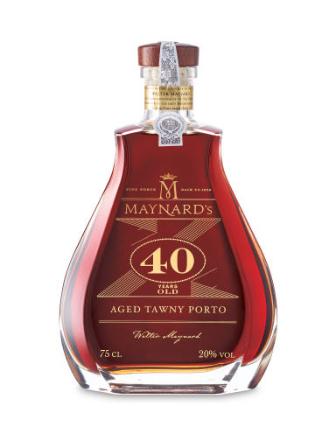 40 year old tawny port £34.99 Aldi.