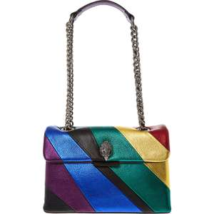 KURT GEIGER Multicolour Kensington Leather Shoulder Bag £79.99 delivered @ TK Maxx