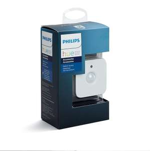 Philips hue motion sensor £20.18 posted with new customer voucher code @ Mobile Fun
