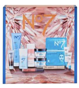 No7 Best Face Forward Collection £39 @ Boots