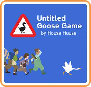 Untitled Goose Game (Console) coming to XBox Game Pass @ XBox Store