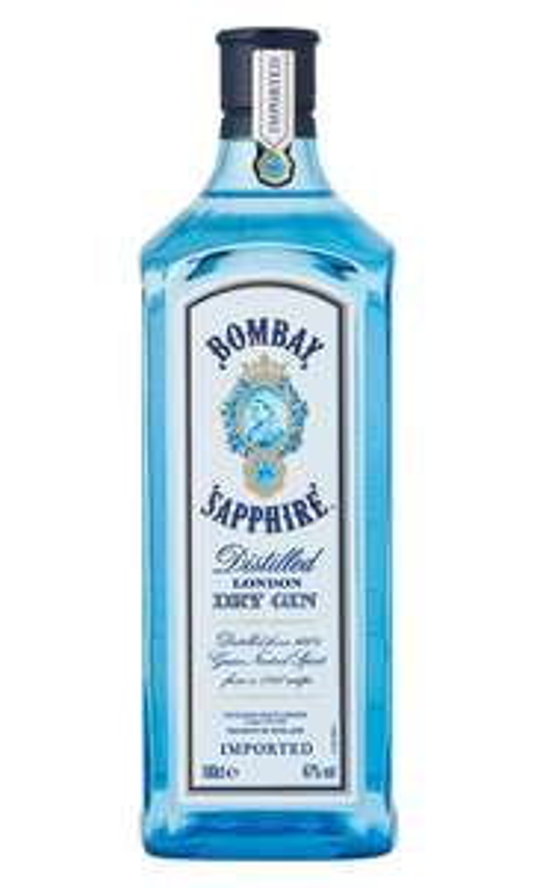 Bombay Sapphire Gin 1 Litre, Grey Goose L'original Vodka 70Cl, Glenmorangie Original Sle Mlt Wky 70Cl - £46.50 C&C with code @ Tesco
