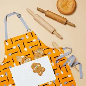 Stand up to Cancer Bake Off Merchandise Reduced - now from £4.99 (plus £3.95 delivery)