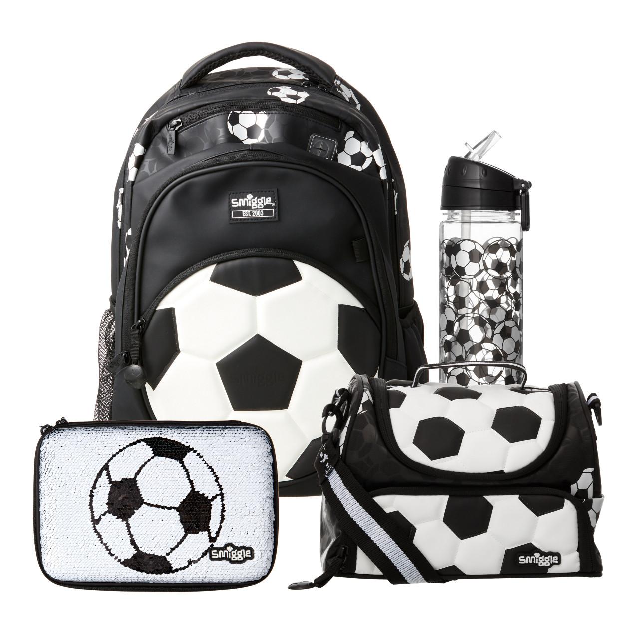 Goal School Gift Bundle £43.57 at smiggle