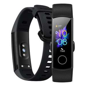 HONOR Band 5 Smart Wristband/Fitness Tracker £29 95 at