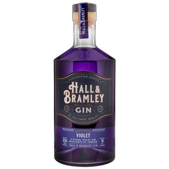 Hall & Bramley Violet gin 70cl 37.5% vol £14.99 @ B&M (Macclesfield)