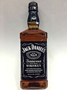 4 bottles of Jack Daniel's Whiskey 1L £55 for first time customers @ Tesco