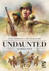 Undaunted Normandy - Board Game @ Books Etc - £17.42 Delivered