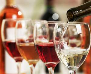 25% Off When You Buy 6 or More Bottles of Wine or Champagne @ Tesco
