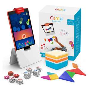 Osmo - Genius Kit for Fire Tablet -(Osmo Fire Tablet Base Included - Amazon Exclusive) - £64.06