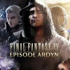 Final Fantasy XV: Episode Ardyn DLC PS4/Xbox One - £3.99 @ PSN/Microsoft