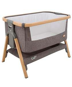 Tutti Bambini CoZee bedside crib now £92.50 at Mothercare