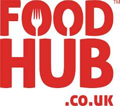 Upto 25% off on a £20 spend (Up to £5) at Foodhub