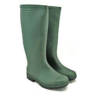 Green Mucker Rubber Wellingtons £7.99 at direct2publik eBay