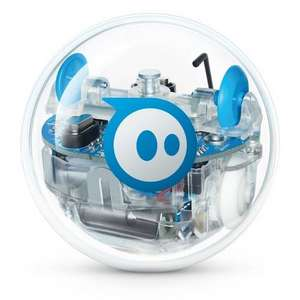 Sphero SPRK+ App-Enabled Robotic Ball - £62.99 @ Amazon